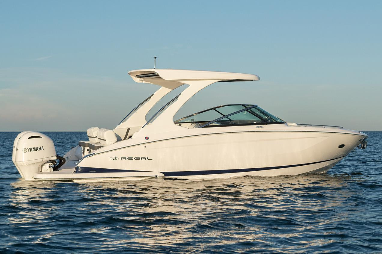 2018 Regal 29 OBX in Bridgeport, New York