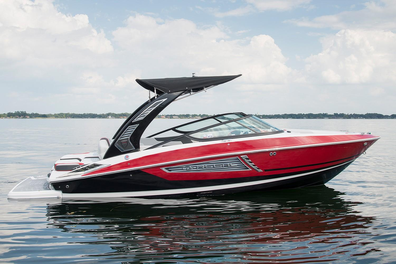 2019 Regal 23 RX Surf in Bridgeport, New York