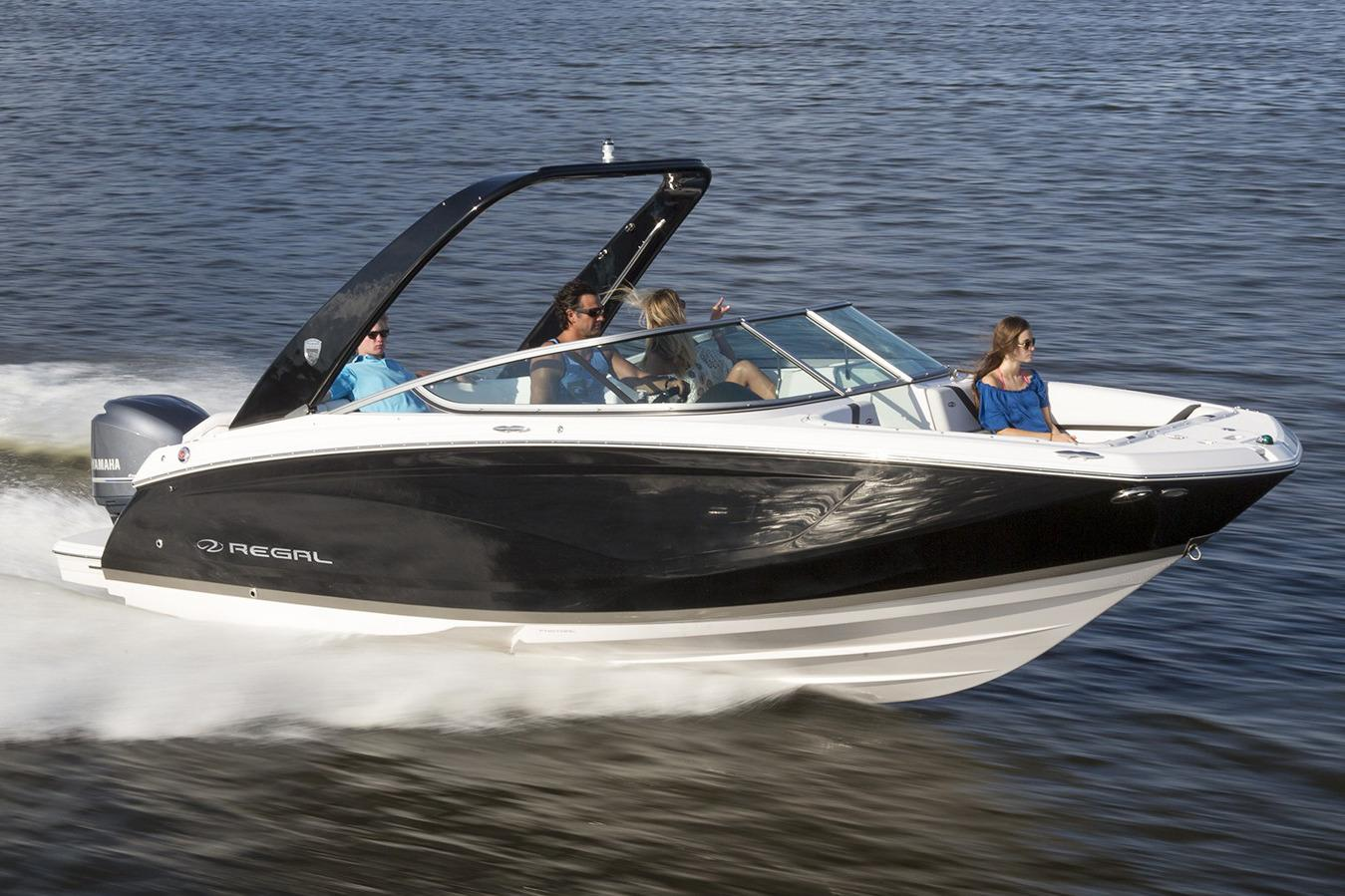 2019 Regal 23 OBX in Bridgeport, New York