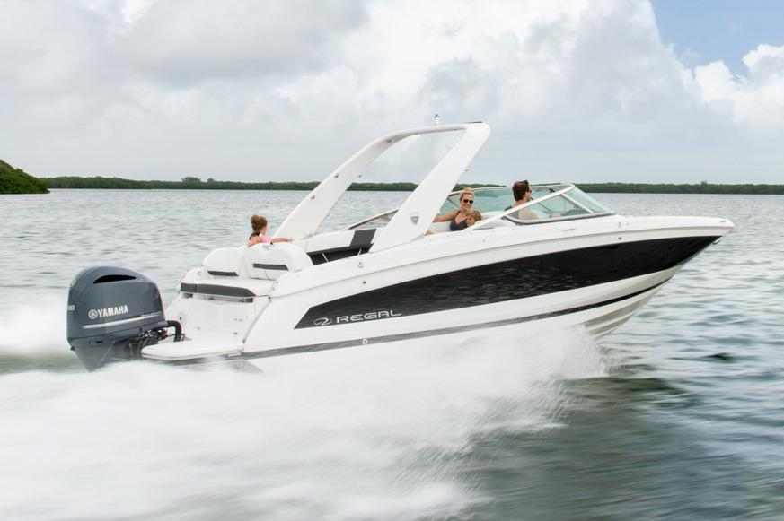 2019 Regal 26 OBX in Bridgeport, New York