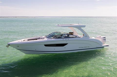 2019 Regal 33 OBX in Bridgeport, New York - Photo 1