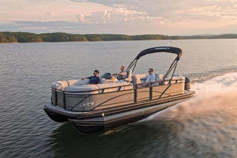 2019 Regency 230 DL3 in Gaylord, Michigan