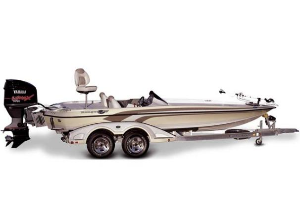 2013 Ranger Z21 Intracoastal in Harriman, Tennessee