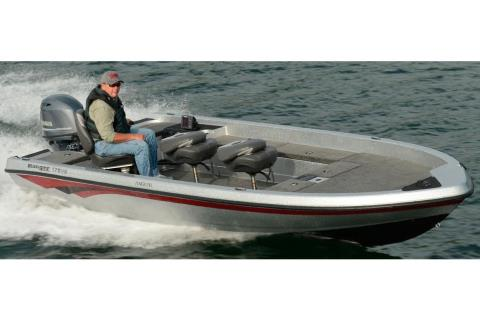 2014 Ranger 175T Angler in Harriman, Tennessee