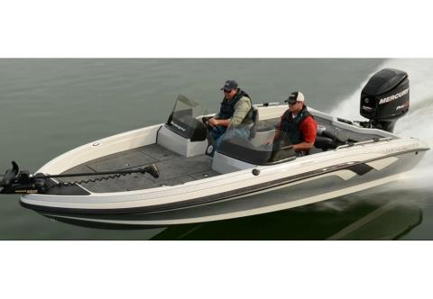 2014 Ranger 619VS Fisherman in Harriman, Tennessee