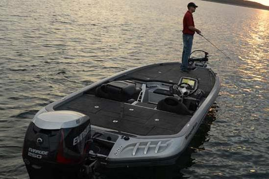 2015 Ranger Z521 Comanche in Eastland, Texas - Photo 15