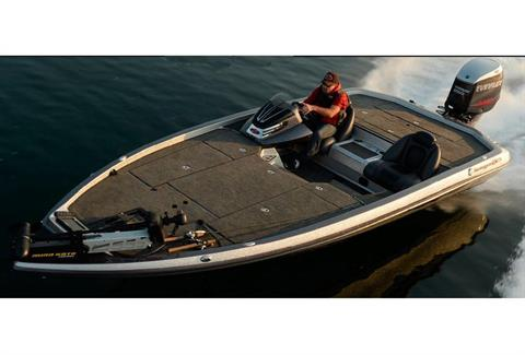 2015 Ranger Z521 Comanche in Eastland, Texas - Photo 16