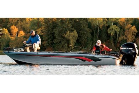 2015 Ranger 620T Fisherman in Harriman, Tennessee