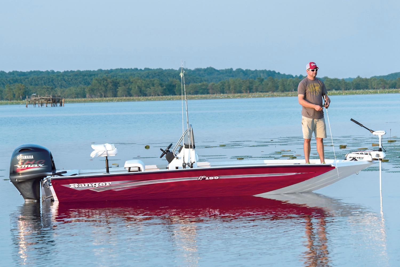 2016 Ranger RP190 in Harriman, Tennessee