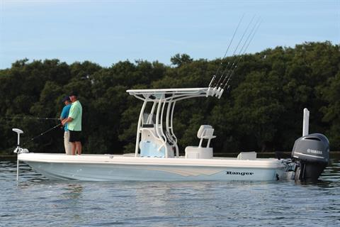 2016 Ranger 2410 Bay Ranger in Yantis, Texas