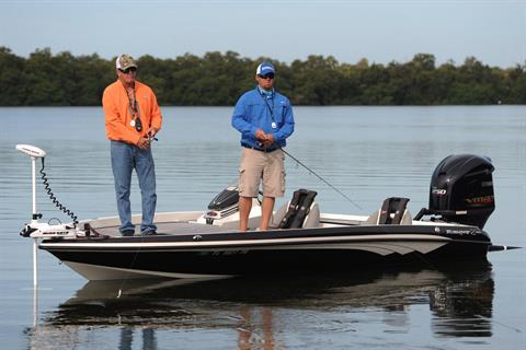 2016 Ranger Z520C Intracoastal in Yantis, Texas
