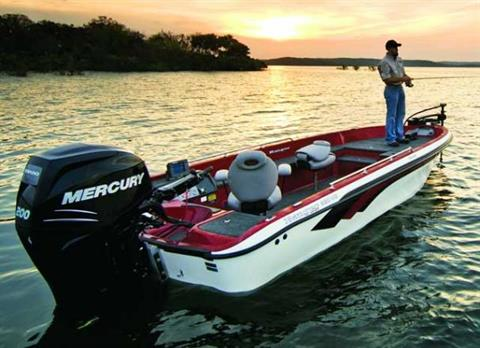2017 Ranger 620T Fisherman in Harriman, Tennessee