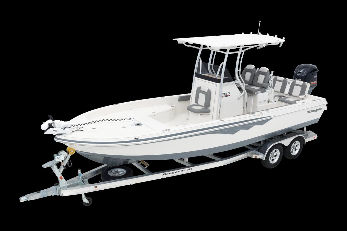 2018 Ranger 2360 Bay Ranger in Eastland, Texas - Photo 4