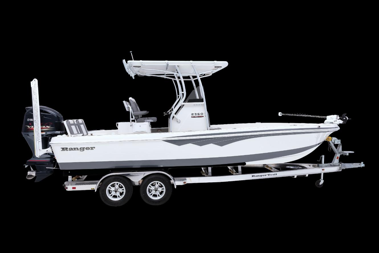 2018 Ranger 2360 Bay Ranger in Eastland, Texas - Photo 5