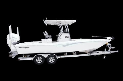 2018 Ranger 2510 Bay Ranger in Eastland, Texas - Photo 5