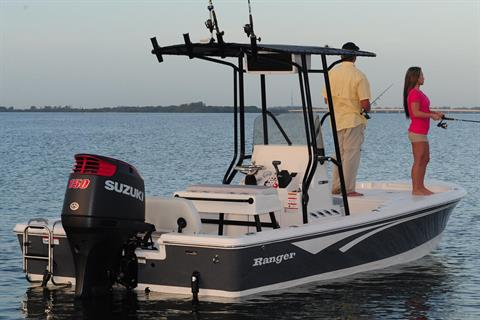 2018 Ranger 220 Bahia in Eastland, Texas