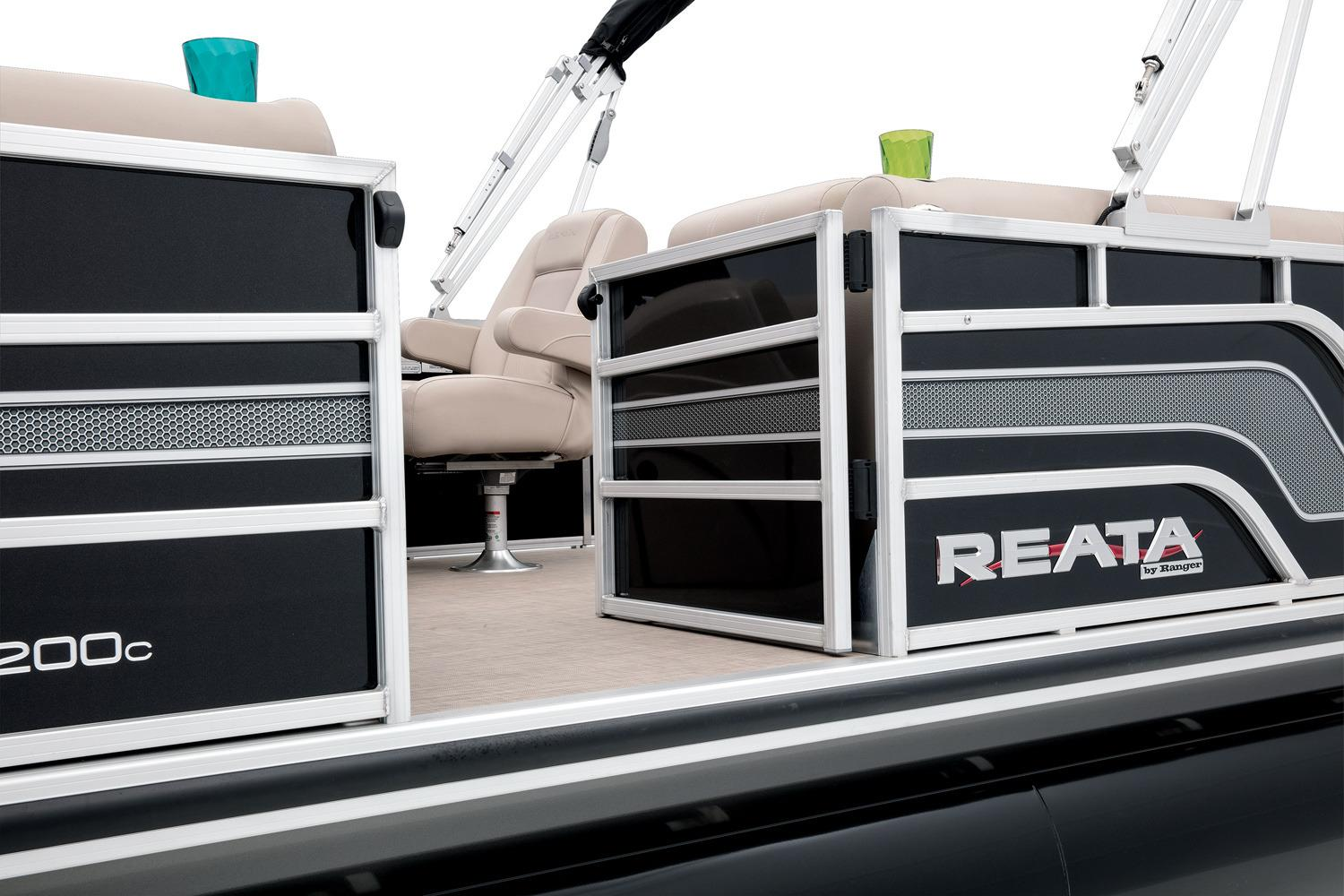 2018 Ranger Reata 200C in Eastland, Texas