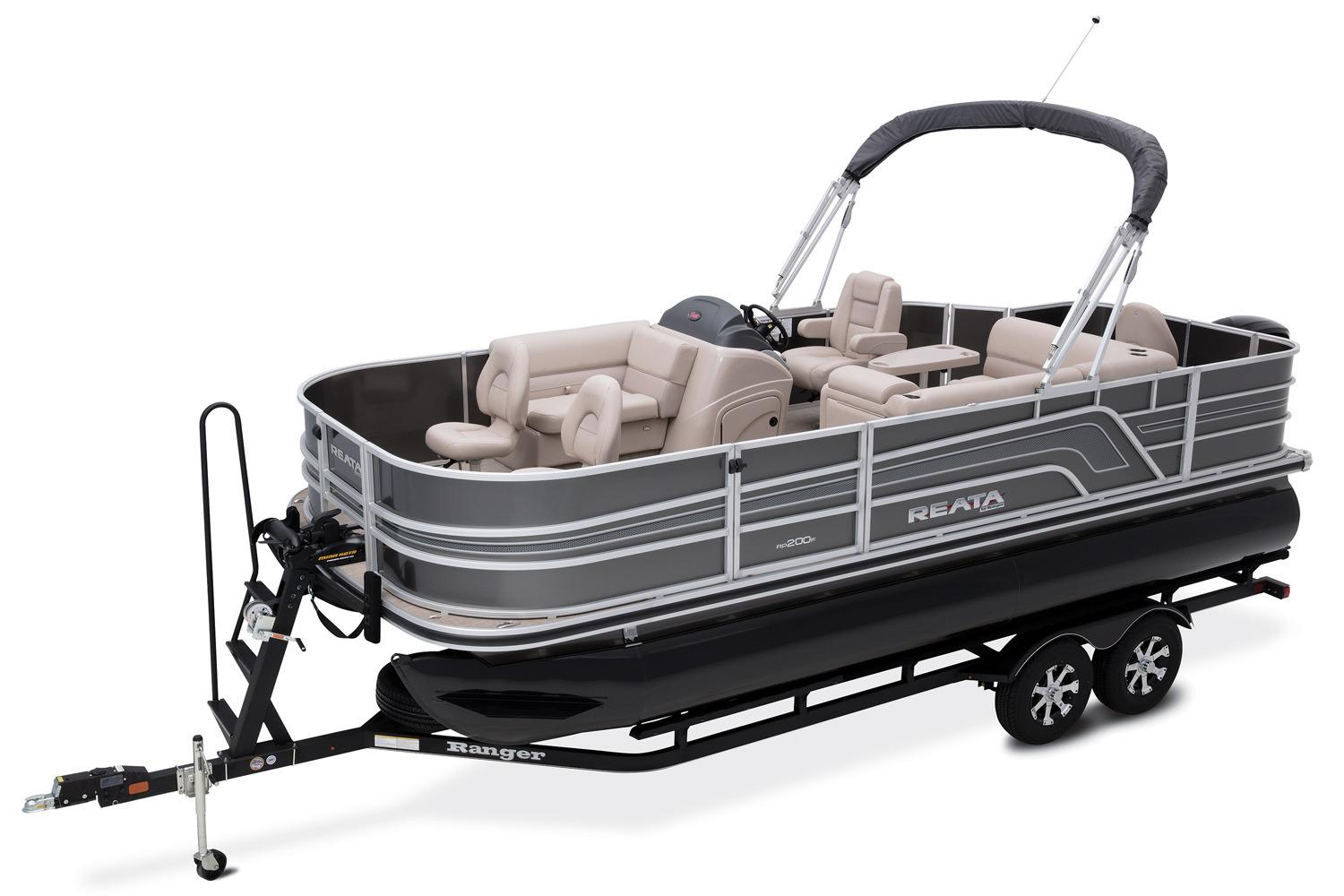 2018 Ranger Reata 200F in Eastland, Texas