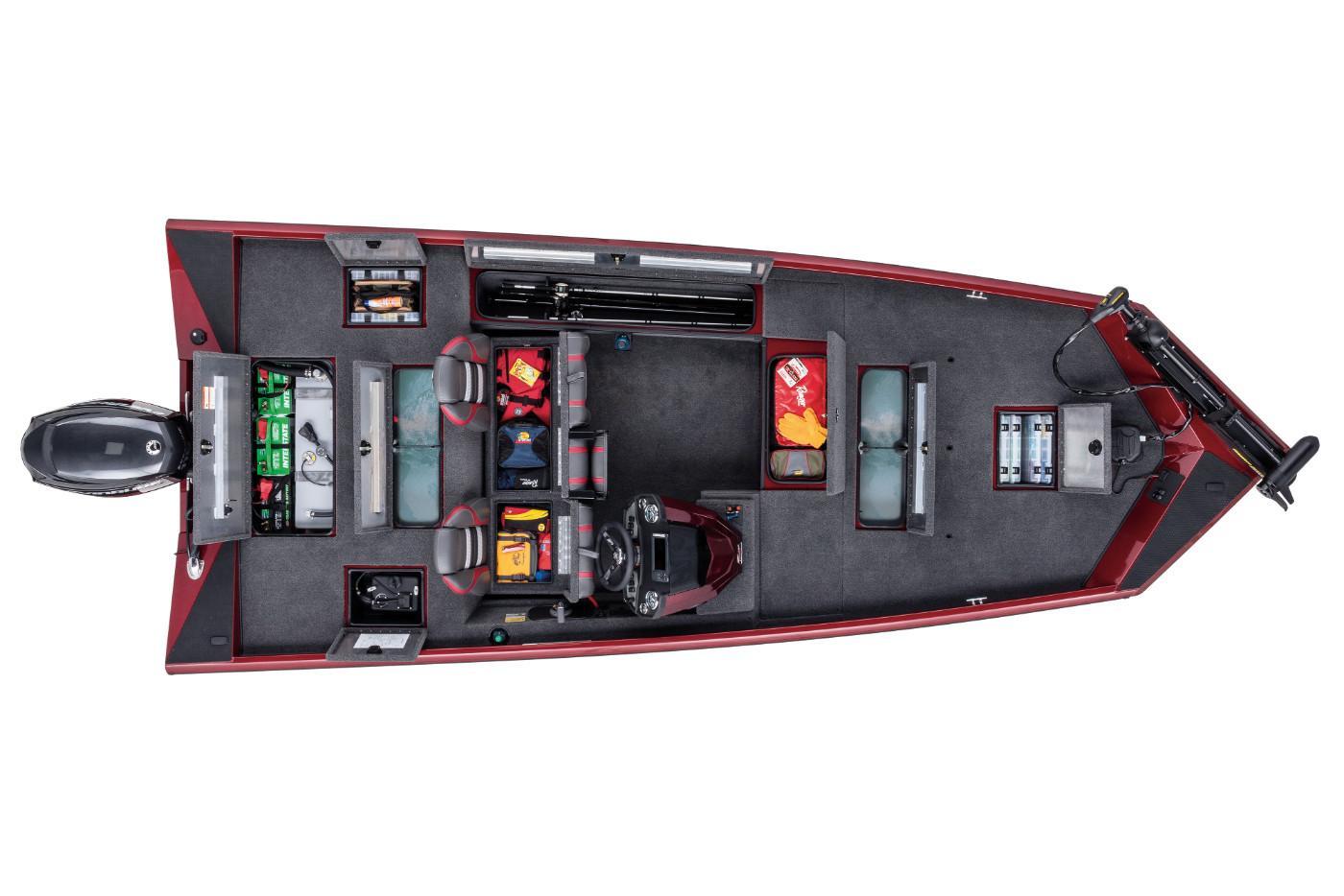 2019 Ranger RT188C Power Boats Outboard Roscoe Illinois