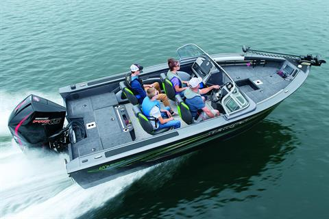 2019 Ranger VX1888 WT in Eastland, Texas