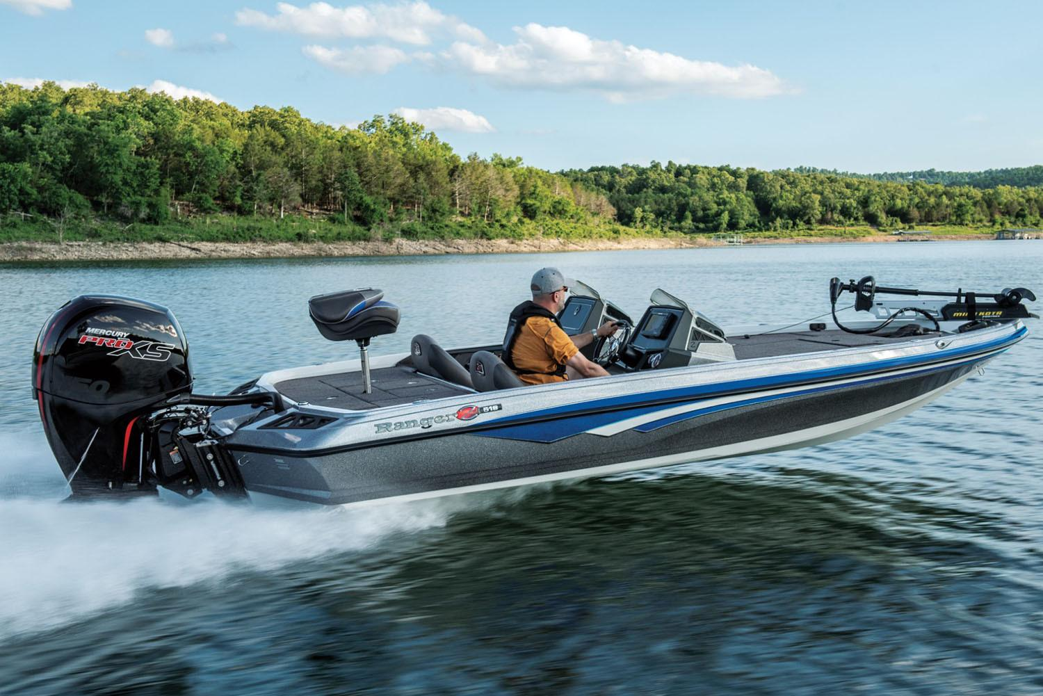 2019 Ranger Z518 in Eastland, Texas - Photo 2