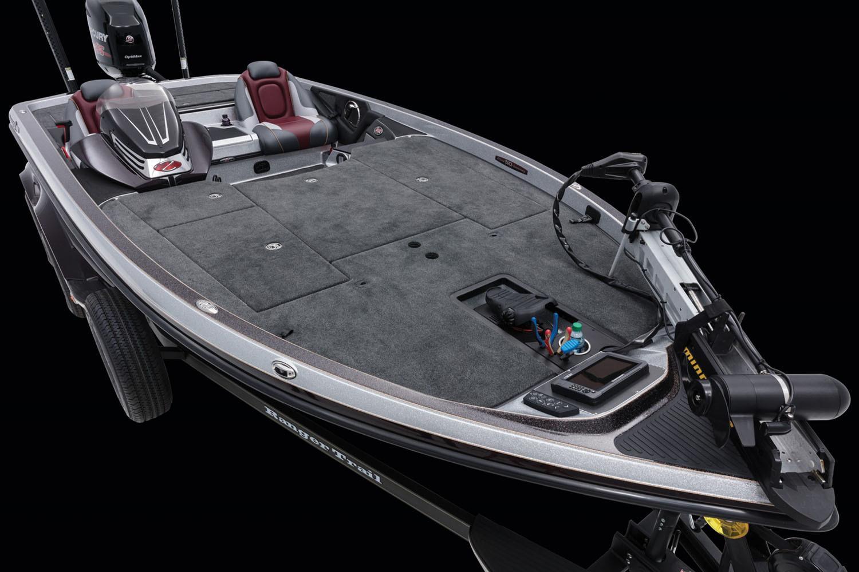 2019 Ranger Z520 Comanche Ranger Cup Power Boats Outboard