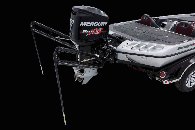 New 2019 Ranger Z520 Comanche Ranger Cup Power Boats