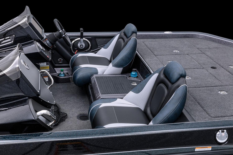 2019 Ranger Z521 Comanche Ranger Cup Power Boats Outboard