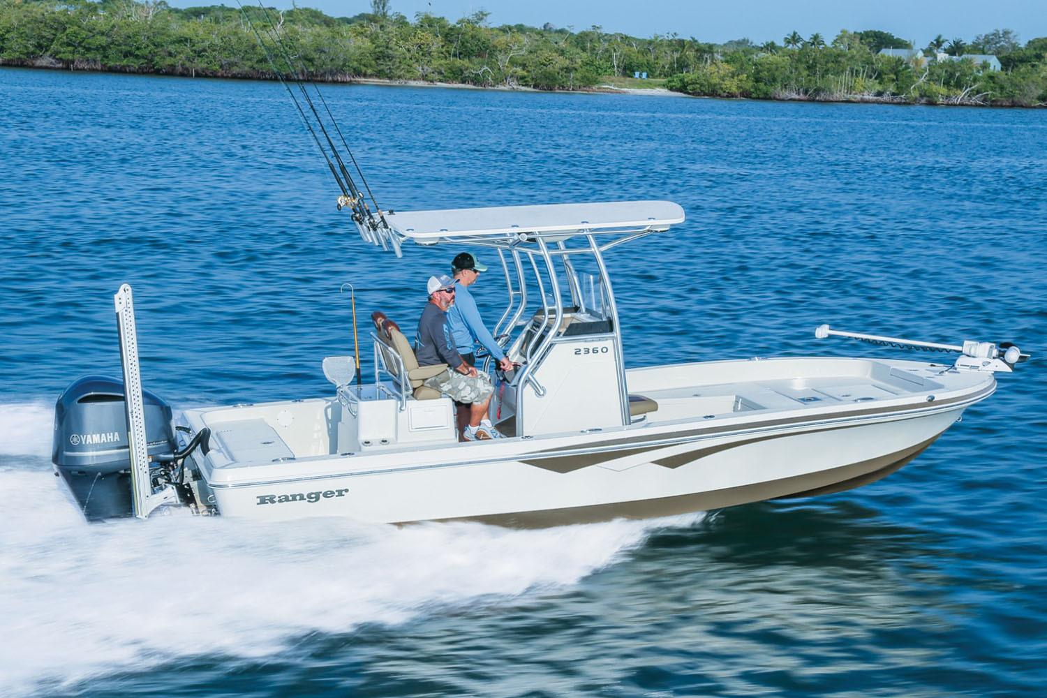 2019 Ranger 2360 Bay Ranger in Eastland, Texas - Photo 1