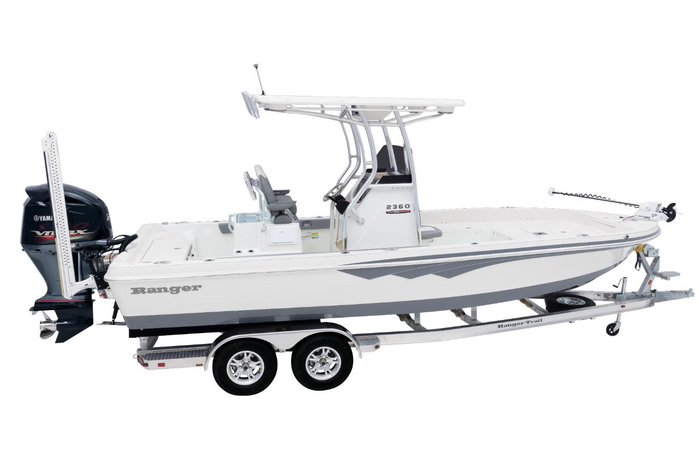 2019 Ranger 2360 Bay Ranger in Eastland, Texas - Photo 16