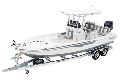2019 Ranger 2360 Bay Ranger in Eastland, Texas - Photo 17