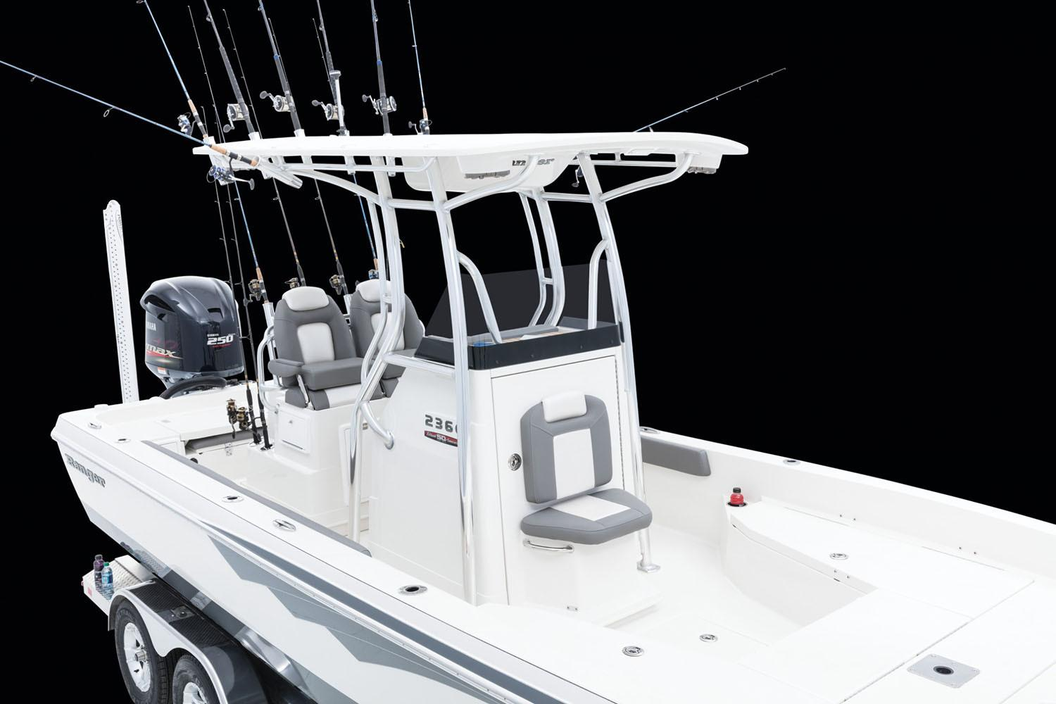 2019 Ranger 2360 Bay Ranger in Eastland, Texas - Photo 6