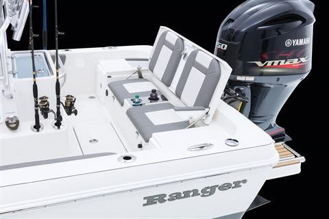 2019 Ranger 2360 Bay Ranger in Eastland, Texas - Photo 12