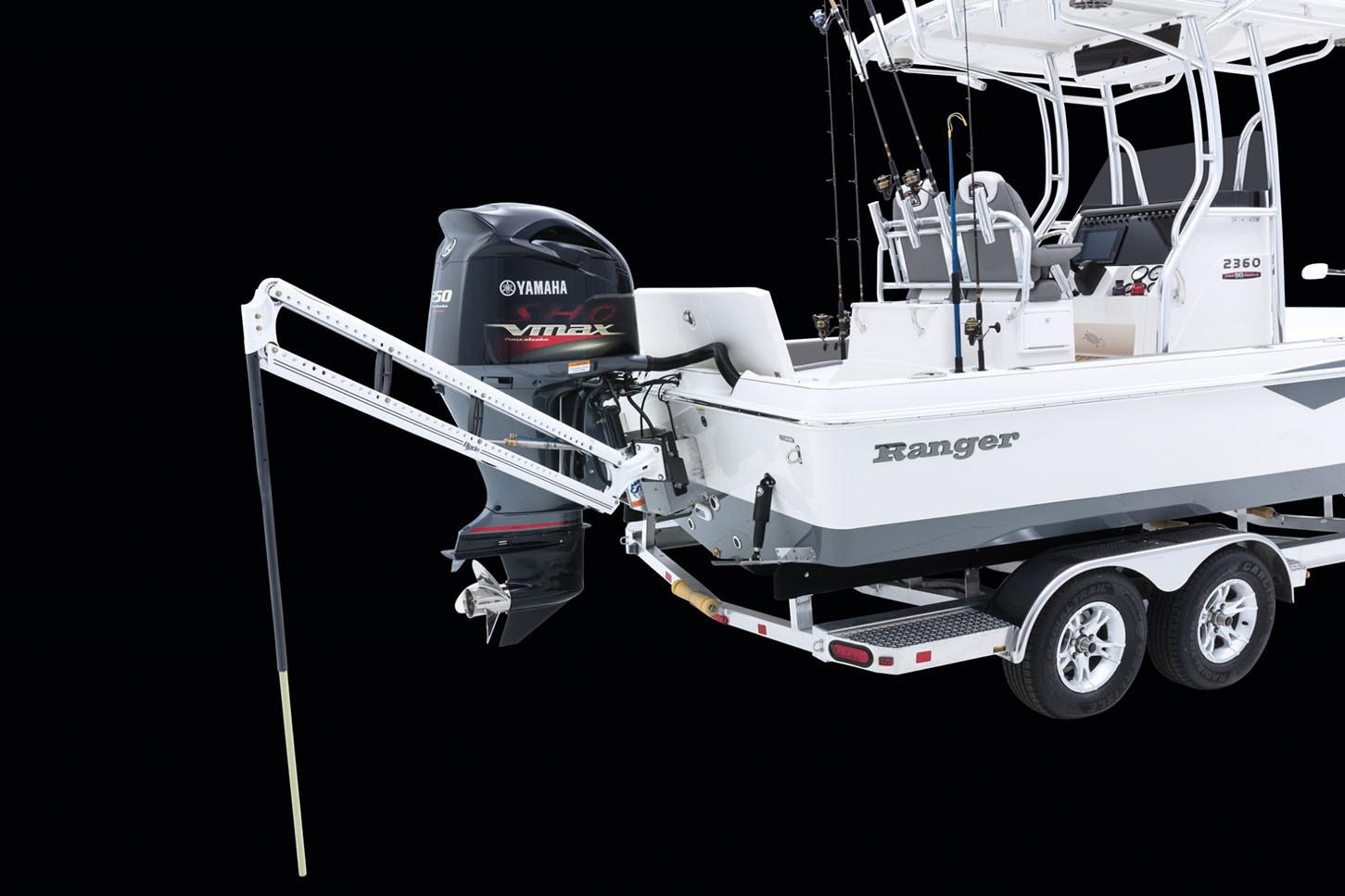 2019 Ranger 2360 Bay Ranger in Eastland, Texas - Photo 13