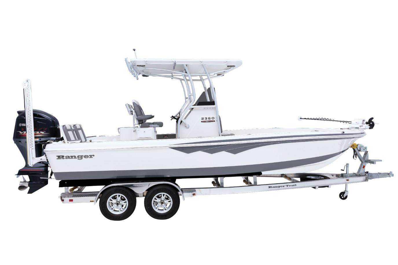 2019 Ranger 2360 Bay Ranger in Eastland, Texas - Photo 15