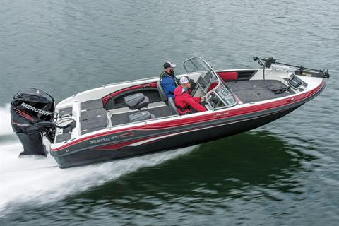 2019 Ranger 2080MS Angler in Eastland, Texas