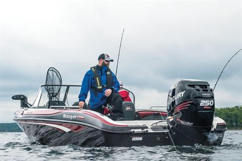 2019 Ranger 2080MS Angler in Roscoe, Illinois - Photo 4
