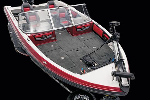 2019 Ranger 2080MS Angler in Roscoe, Illinois - Photo 5