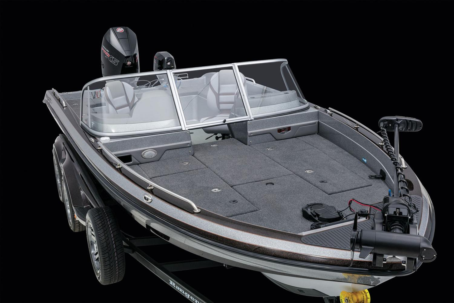 2019 Ranger 620FS Fisherman in Roscoe, Illinois - Photo 5