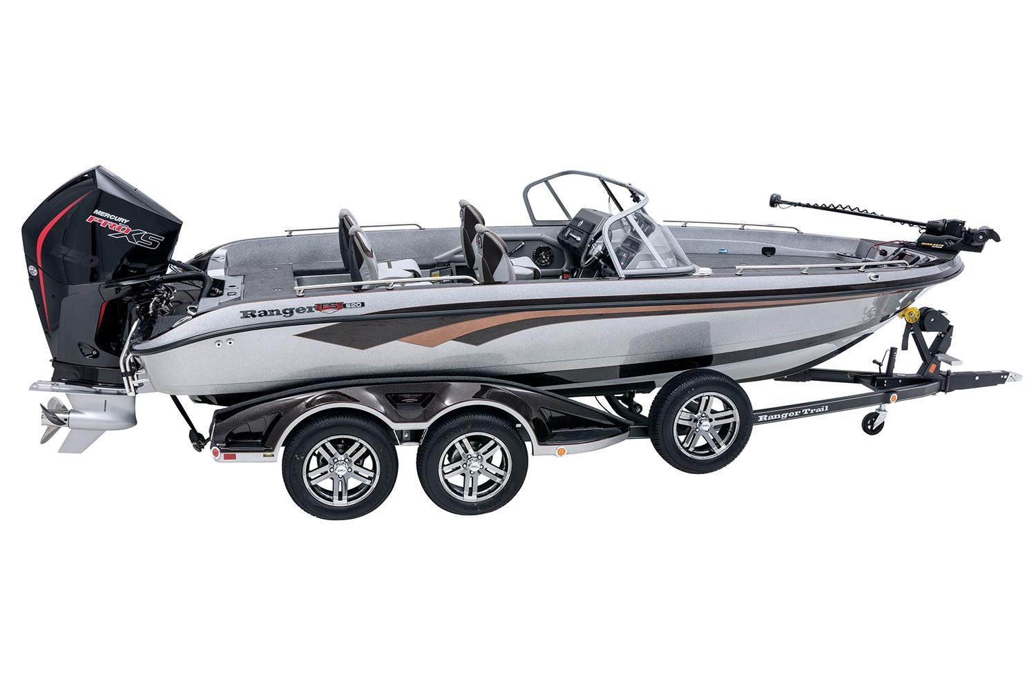 2019 Ranger 620FS Fisherman in Roscoe, Illinois - Photo 16