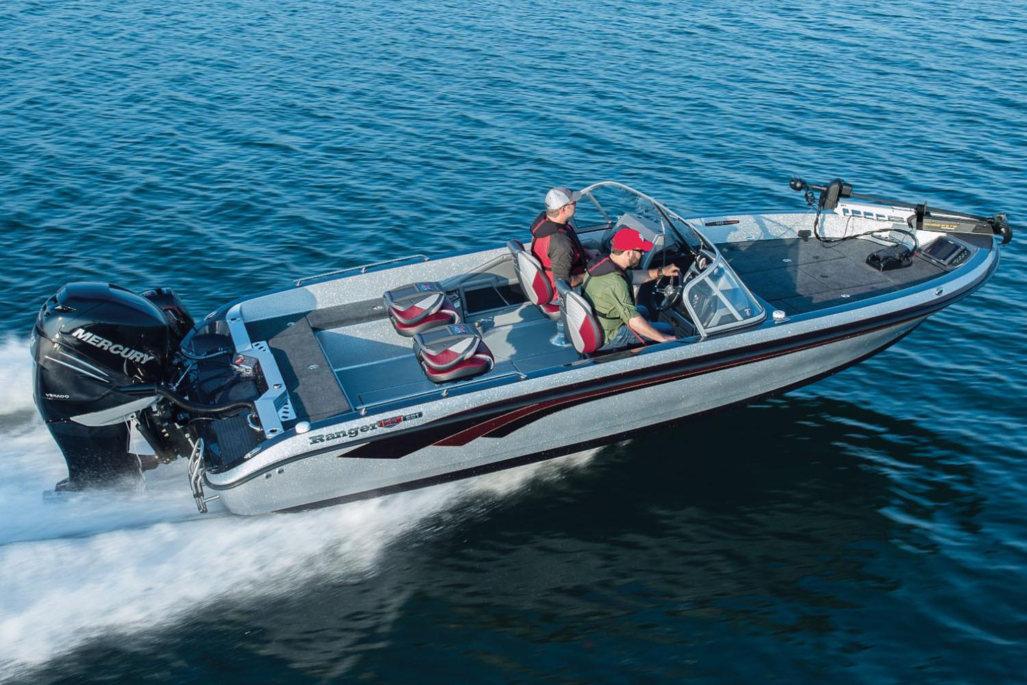2019 Ranger 621FS Fisherman in Roscoe, Illinois