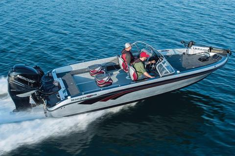 2019 Ranger 621FS Fisherman in Eastland, Texas