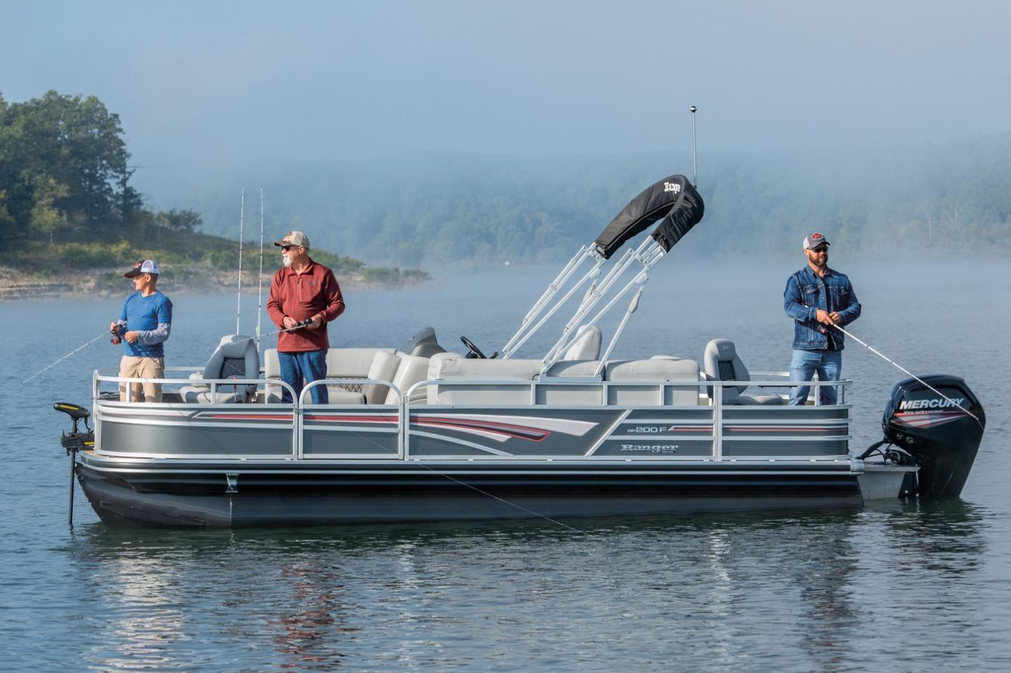2019 Ranger Reata 200F in Eastland, Texas - Photo 18
