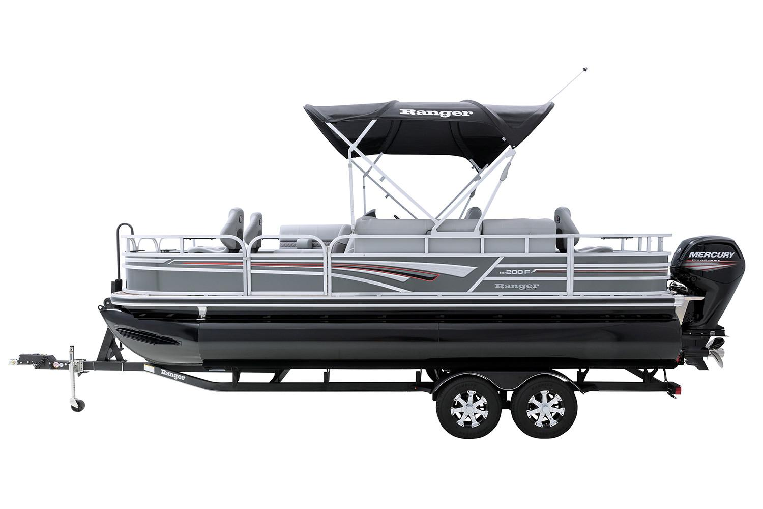 2019 Ranger Reata 200F in Eastland, Texas - Photo 32