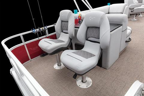 2019 Ranger Reata 220FC in Eastland, Texas - Photo 11