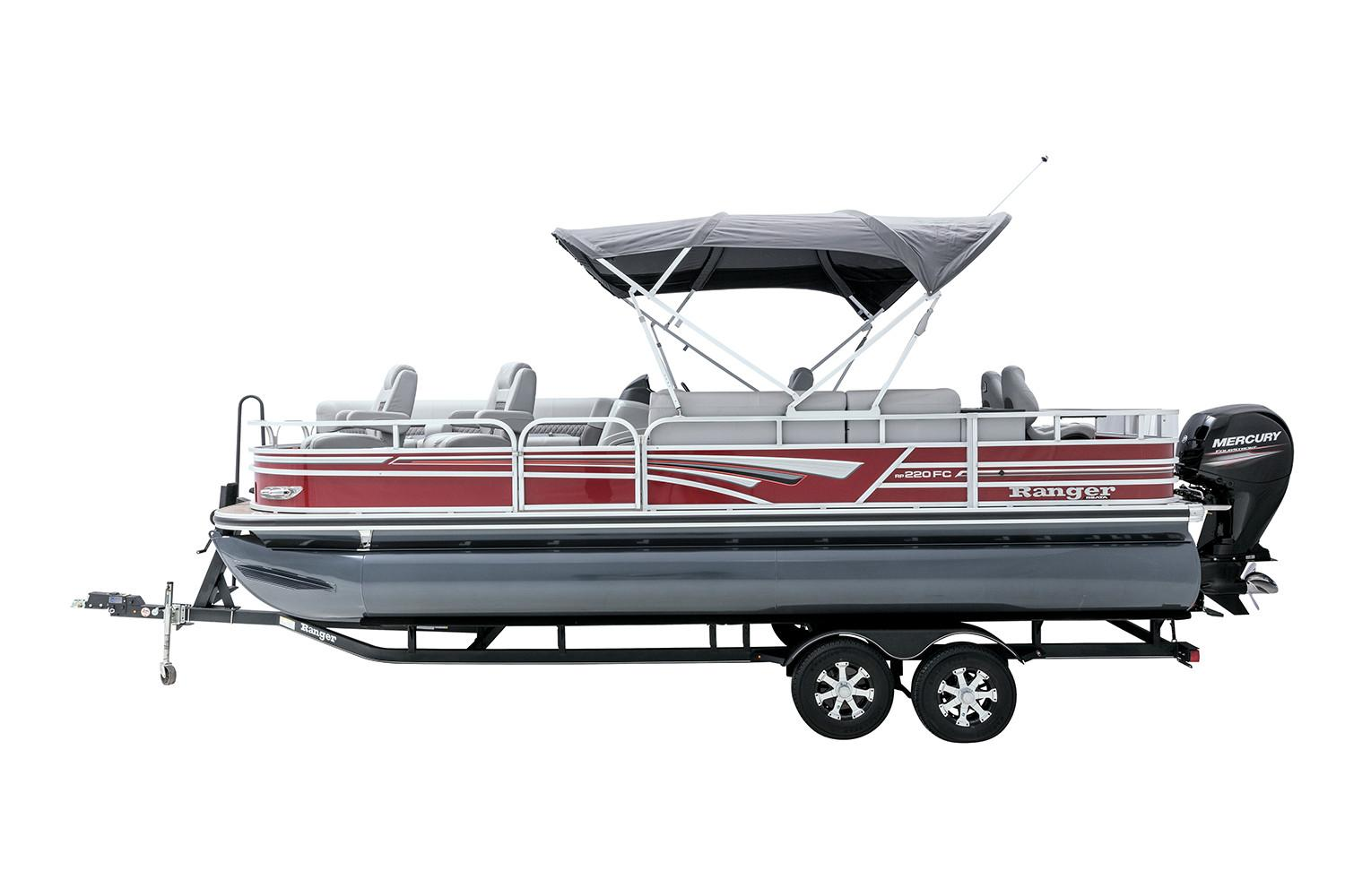 2019 Ranger Reata 220FC in Eastland, Texas - Photo 16