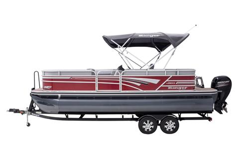 2019 Ranger Reata 223C in Eastland, Texas - Photo 12