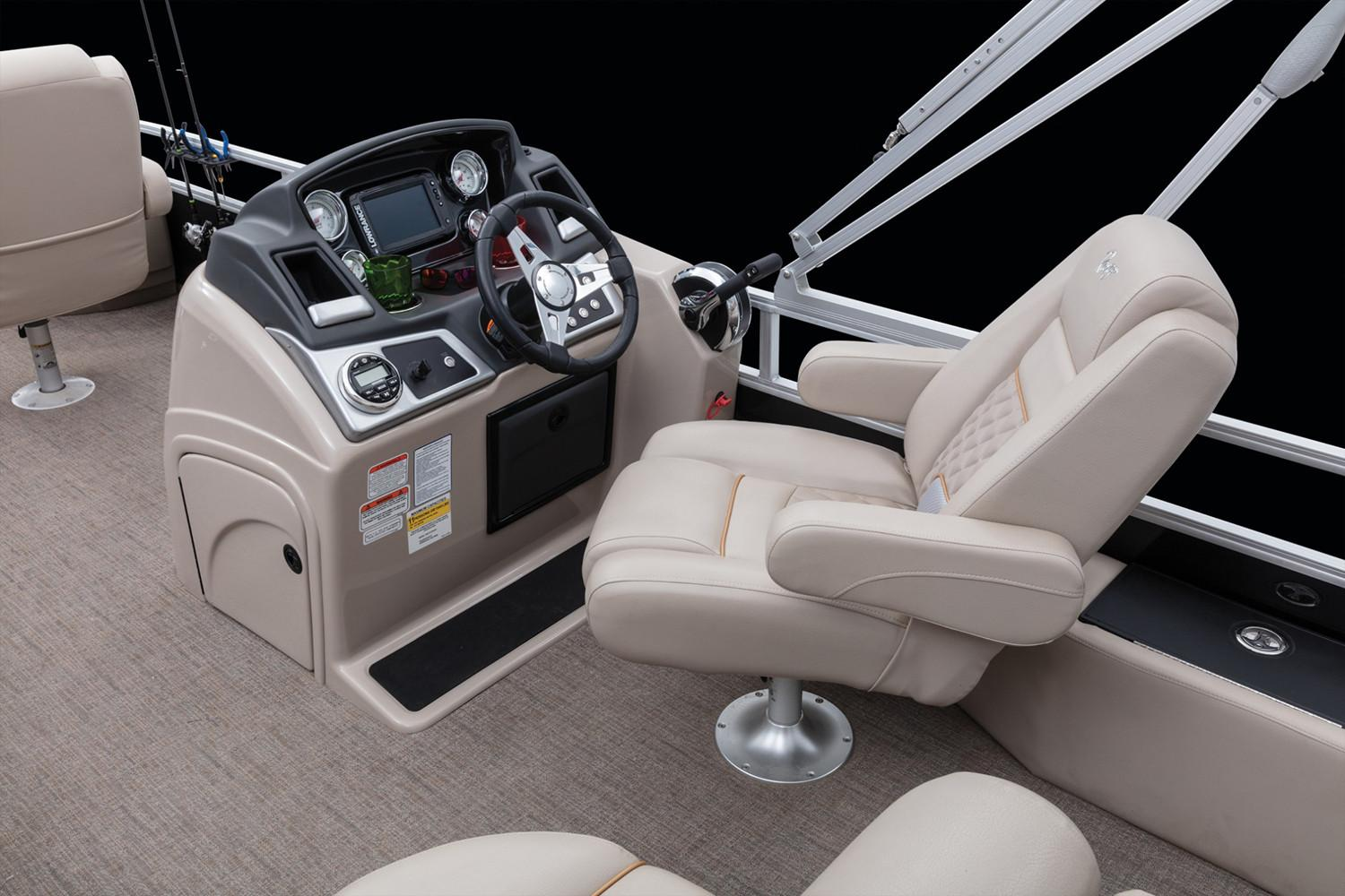 2019 Ranger Reata 223F in Eastland, Texas - Photo 5