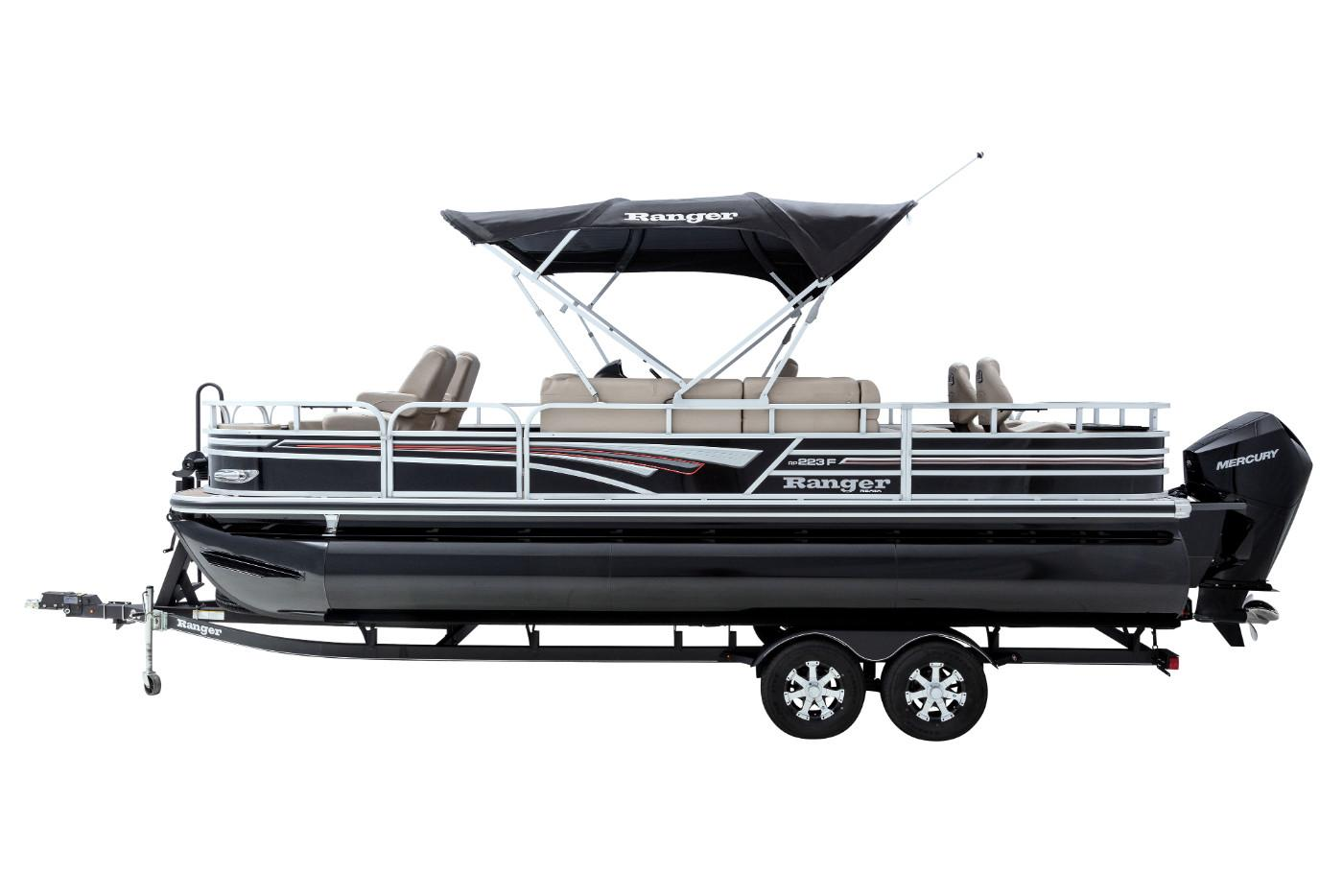 2019 Ranger Reata 223F in Eastland, Texas - Photo 13