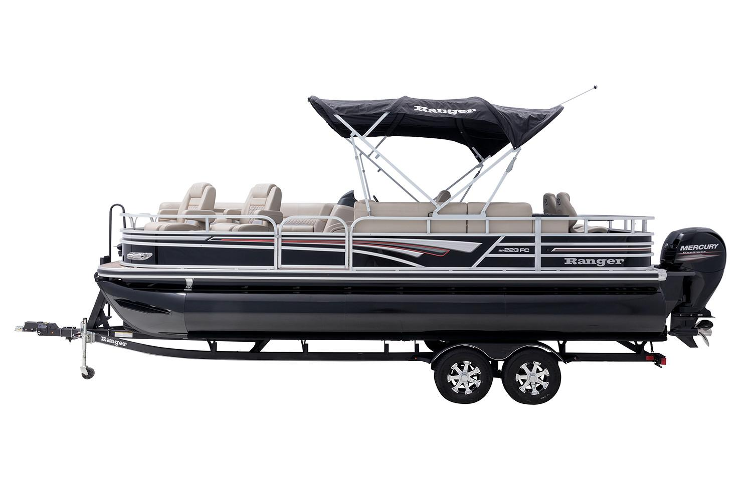 2019 Ranger Reata 223FC in Eastland, Texas - Photo 17